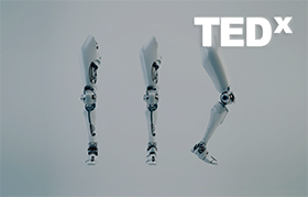eLEGS: Merging Technology and the Human Body