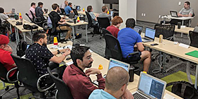 Plus One Robotics, Codeup Finalists on Best Companies to Work in San Antonio List