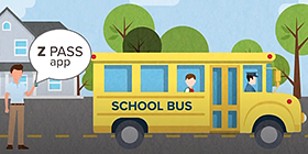 San Antonio ISD Implements New Tech Allowing Parents to Track Their Students on Buses