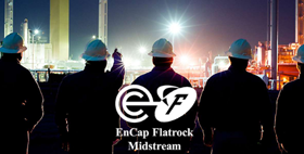 SA energy VC company invests $400M in midstream startup