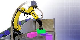 Plus One Robotics teams with Fanuc America to develop automation solutions for e-commerce fulfillment