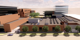 "GenCure Plans Adult Stem Cell Lab at San Antonio ""Innovation Center"""