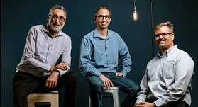 SAN ANTONIO'S MOST SUCCESFUL TECH STARTUP