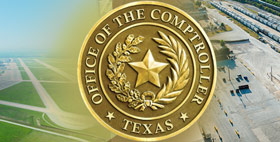 TEXAS COMPTROLLER: PORT ECONOMIC IMPACT TOPS $5B