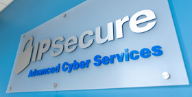 IPSecure Opens third Cyber Site at Port