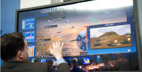 Lockheed Martin Launches new Cyber Era at Port
