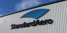 Inside StandardAero's San Antonio Engine MRO Facilities