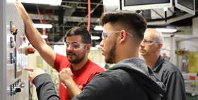 Alamo Colleges gets state grant to train Toyota part manufacturers'' workers