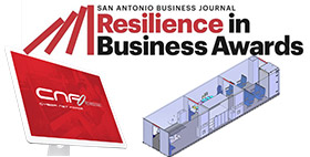 Two Port SA Companies Honored for Resiliency