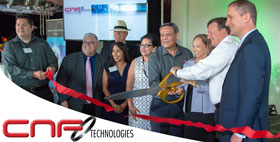 Fast-Growing Cyber Company Opens Lab at Port San Antonio