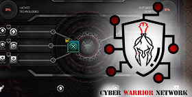Cyber Talk Radio: Cyber Warrior Network and Finding Cyber Talent with Gaming