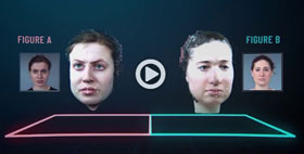 How deepfake videos work to trick online users