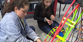 STEM Academy in San Antonio gives students hands-on education for future careers