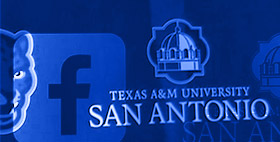 TEXAS A&M SAN ANTONIO PARTNERS WITH FACEBOOK FOR CYBER SECURITY CLASS