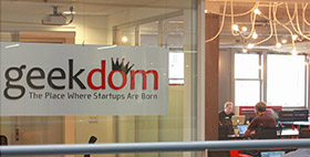 Geekdom pre-accelerator now accepting applications