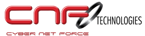 CNF Technologies Cyber Net Force logo
