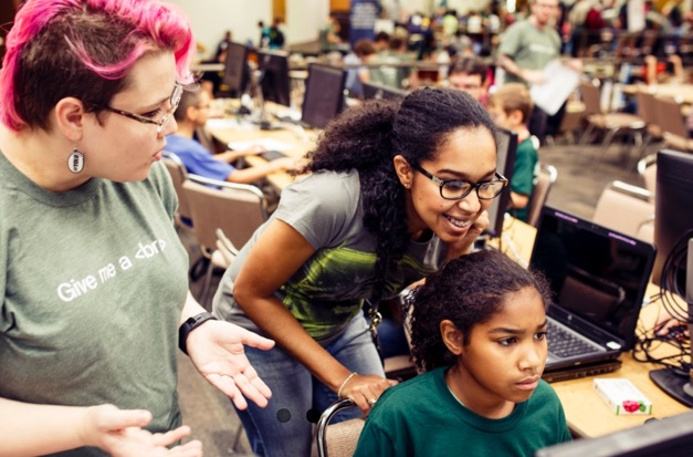 San Antonio Museum of Science and Technology summer spring camps