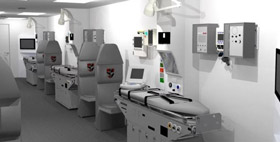 Knight Aerospace medical modules