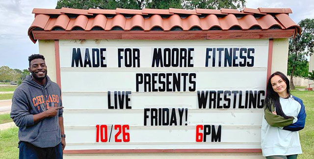 Made for Moore Fitness