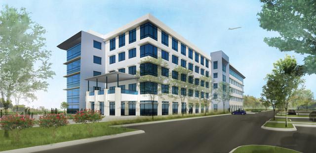 Project Tech Building 2