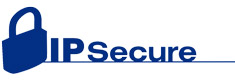 IP Secure logo