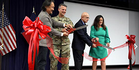 Microsoft teams with JBSA on Military Spouse Technology Academy