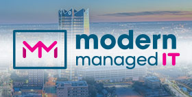 Modern Managed IT Lands $1M Seed Investment from Geekdom Fund