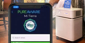 WellAware Launches a Smart Indoor Air Purification Service For Businesses