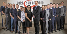 Port San Antonio - 2019 Business of the Year