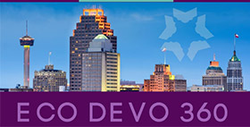 SAEDF Eco Devo 360 eNewsletter - July