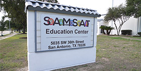 First wave of students begin free training program at new Port SA training center