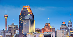 San Antonio outranks Austin among growing tech markets