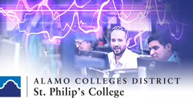 Cyber Talk Radio: Cybersecurity Center at St. Philip''s College