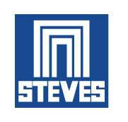 Steves doors, Steves & Sons logo
