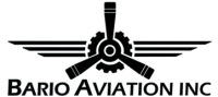Bario Aviation logo