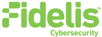 fidelis cyber security logo