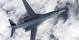 SwRI AWARDED $12 MILLION U.S. AIR FORCE CONTRACT FOR B-1B SYSTEM REDESIGN