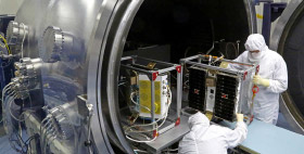NASA SELECTS SwRI TO PARTICIPATE IN $6 BILLION RAPID SPACECRAFT ACQUISITION IV CONTRACT