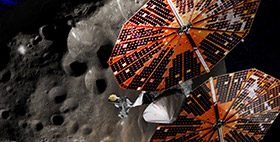 SwRI-led mission to explore asteroids