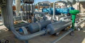 SwRI acquires new flow loop for testing, methane emissions reduction project