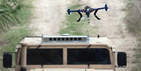Southwest Research Institute: Unmanned Aerial Systems (UASs)