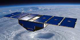 San Antonio-Born Satellites To Fly Through 2023