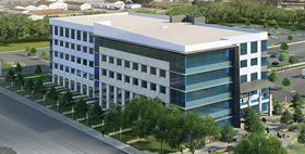 NEW FACILITY AT PORT REVS UP SAN ANTONIO'S GROWTH AS AMERICA'S CYBERSECURITY CAPITAL