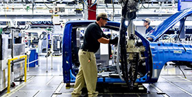 Toyota to invest nearly $400M in San Antonio manufacturing
