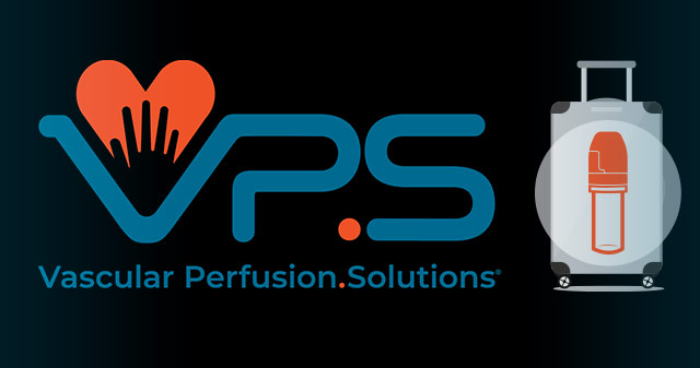 SA biotech Vascular Perfusion Solutions attains 'breakthrough device' status from FDA