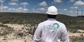 Brothers establish first wind energy company to be based in San Antonio